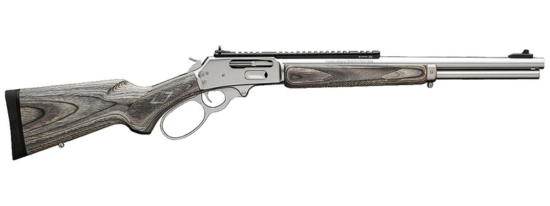 Marlin 1895 SBL Lever action   Rifles