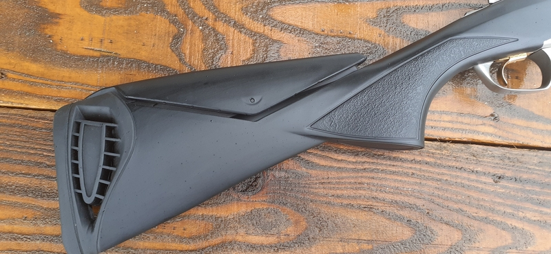 Browning Cynergy Composite Sporter 12 Bore/gauge  Over and under