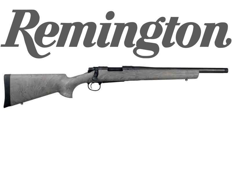 Remington tactical Bolt Action .308  Rifles