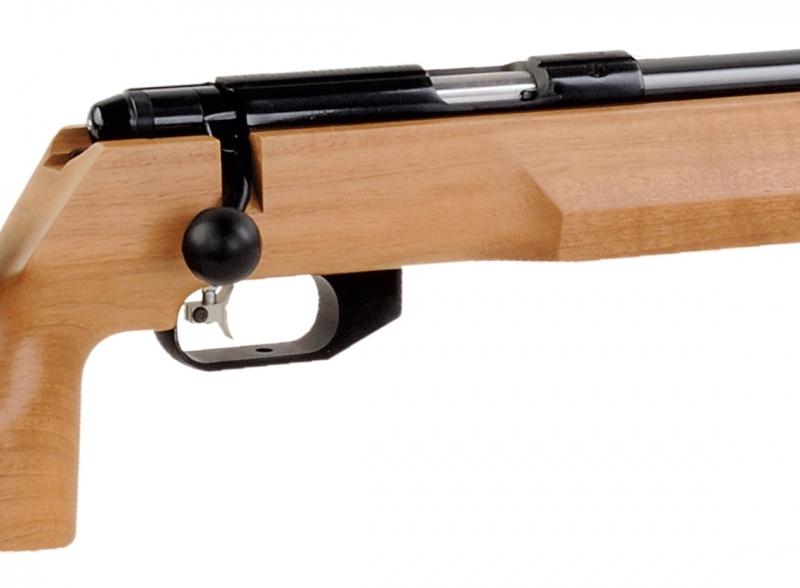 Anschutz 1913a BR50 Bolt Action .22  Rifles