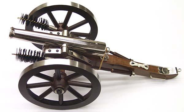 Ardesa napoleon cannon   .69  Rifles