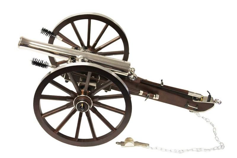 Ardesa Napoleon 3 cannon  .50  Rifles