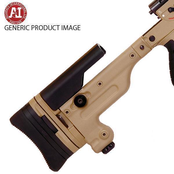 Accuracy International AX50 Bolt Action .50  Rifles