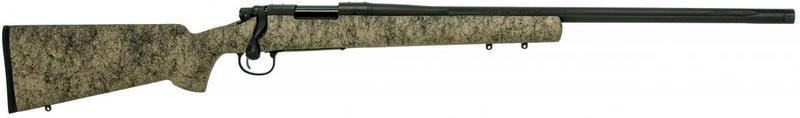 Remington 700 Bolt Action 6.5 mm  Rifles