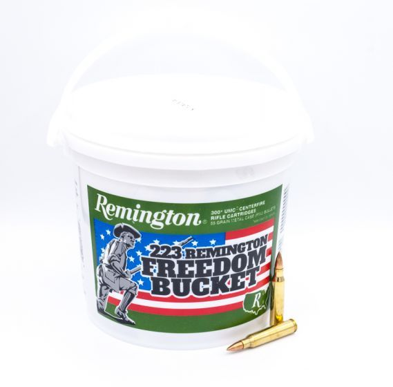 Remington 223