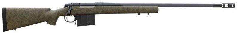Remington XCR Tactical Bolt Action .338  Rifles