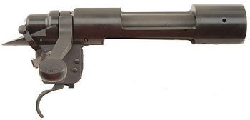 Remington 700 actions Bolt Action .308  Rifles
