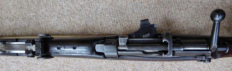 Lee Enfield SMLE Mk 111 Bolt Action .303  Rifles