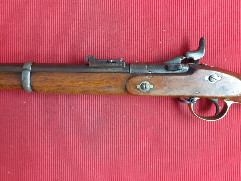 BSA .577 SNIDER Single Shot .577  Rifles