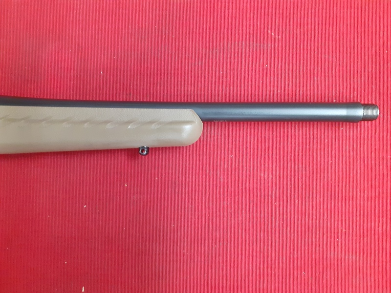 Ruger AMERICAN RANCH Bolt Action .300  Rifles