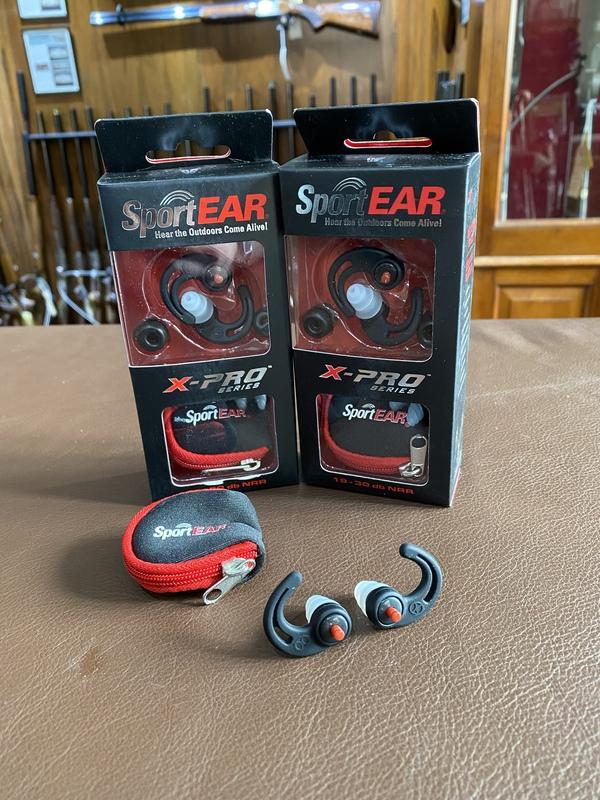 Sport Ear X-Pro series