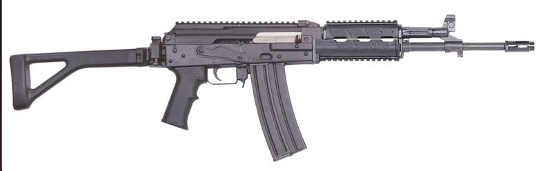 Zastava M21 sbs Straight Pull 5.56 mm  Rifles