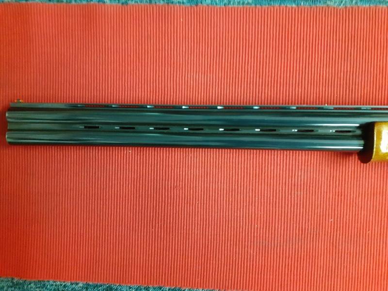 Browning MEDALIST SPORTER 12 Bore/gauge  Over and under