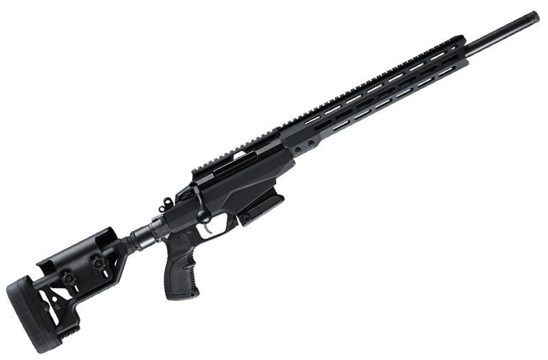 Tikka T3x Tac A1 Bolt Action 6.5 mm  Rifles