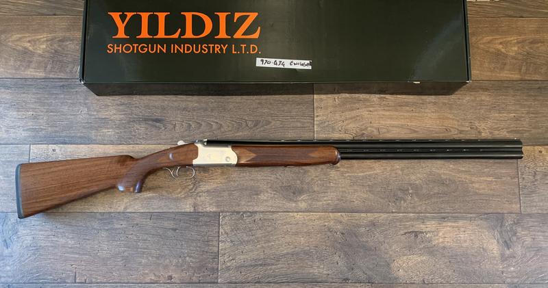 Yildiz SPZME 12 Bore/gauge  Over and under