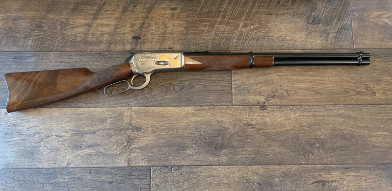 Browning 1886 custom Lever action  45-70 Rifles
