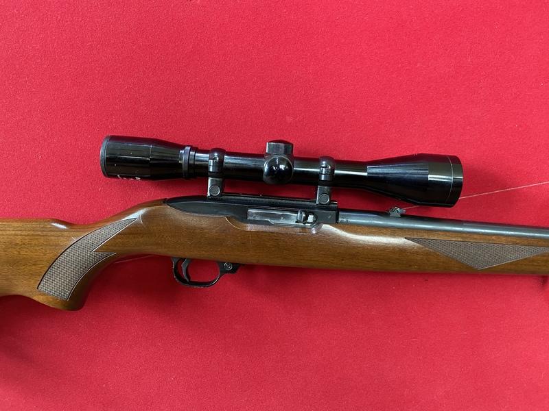 Ruger .22 rf Semi-Auto .22  Rifles