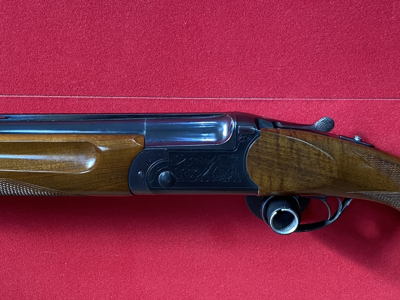 Armas  20 Bore/gauge  Over and under