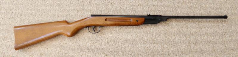 Diana 22 .177  Air Rifles