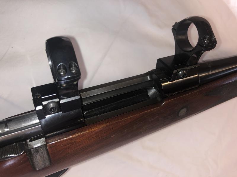 Sako  Bolt Action .308  Rifles