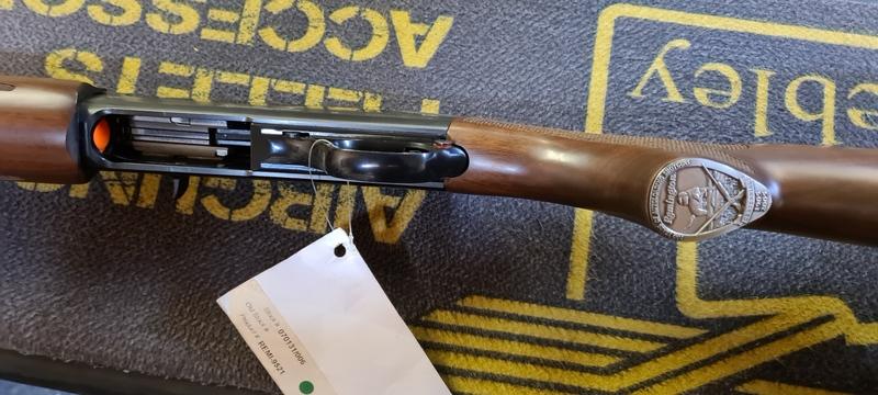 Remington 105 CTI 12 Bore/gauge  Semi-Auto