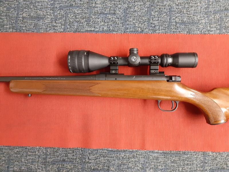 Mossberg 100 ATR Bolt Action .308  Rifles