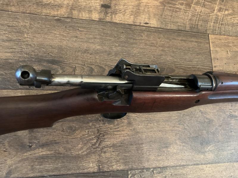 Winchester P14  Bolt Action .303  Rifles