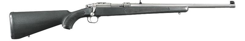 Ruger M77 Ruger 77/44 Bolt Action .44  Rifles