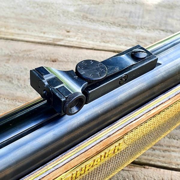 Weihrauch HW 77  Special Edition .177  Air Rifles