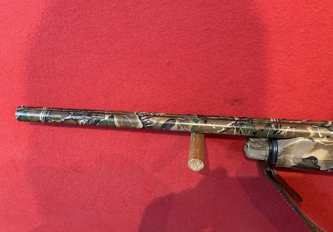Beretta AL390 SILVER MALLARD  12 Bore/gauge  Semi-Auto