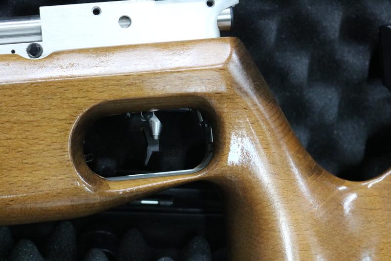 FEINWERKBAU FWB800 BASIC .177  Air Rifles