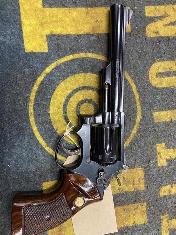 Taurus  .357 Humane Killers