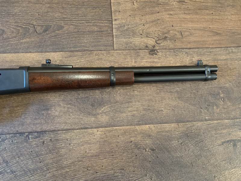 chiappa model 1892 Lever action .44  Rifles