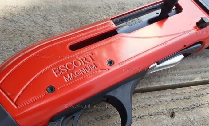 Hatsan Escort Magnum 12 Bore/gauge  Semi-Auto