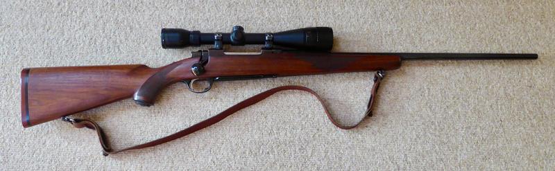 Ruger M77 Bolt Action 7 mm 7mm Magnum Rifles