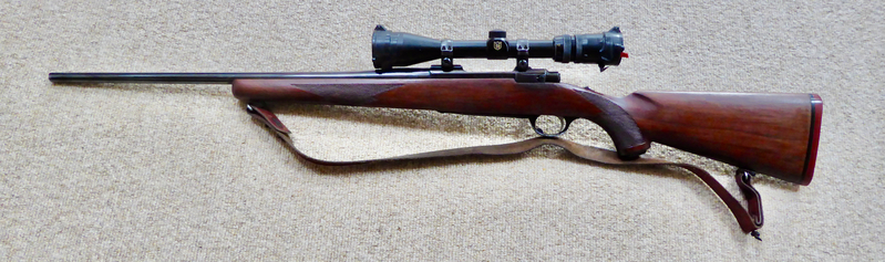 Ruger M77 Bolt Action 7 mm 7mm Magnum Rifles