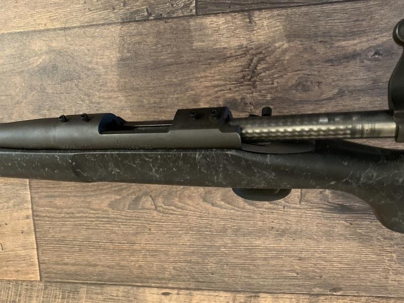 remington PSS Police 22-250 Bolt Action  22-250 Rifles