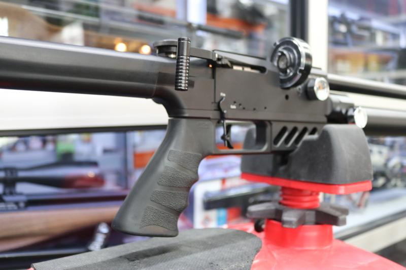 FX DREAMLINE LIGHT .22  Air Rifles