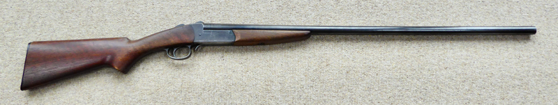 BSA  Model Single X11  12 Bore/gauge  Single Barrel