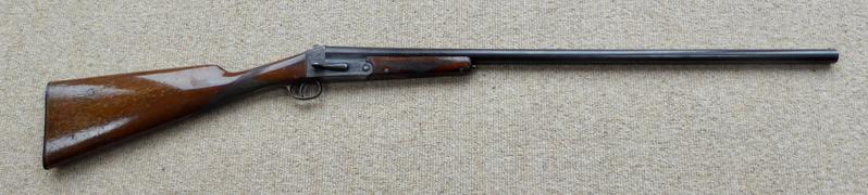 FN Herstal Singe Barrel Shotgun 12 Bore/gauge  Single Barrel