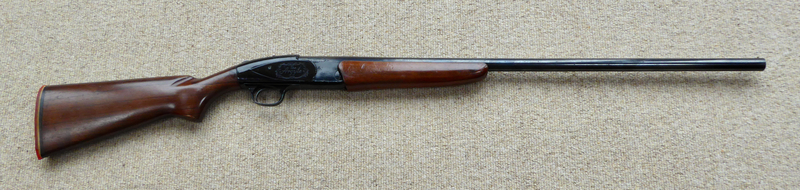 Firearms Co. Ltd The Argyle 12 Bore/gauge  Single Barrel