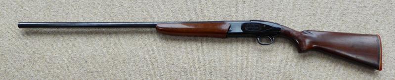 Firearms Co. Ltd The Argyle 12 Bore/gauge  Single Barrel