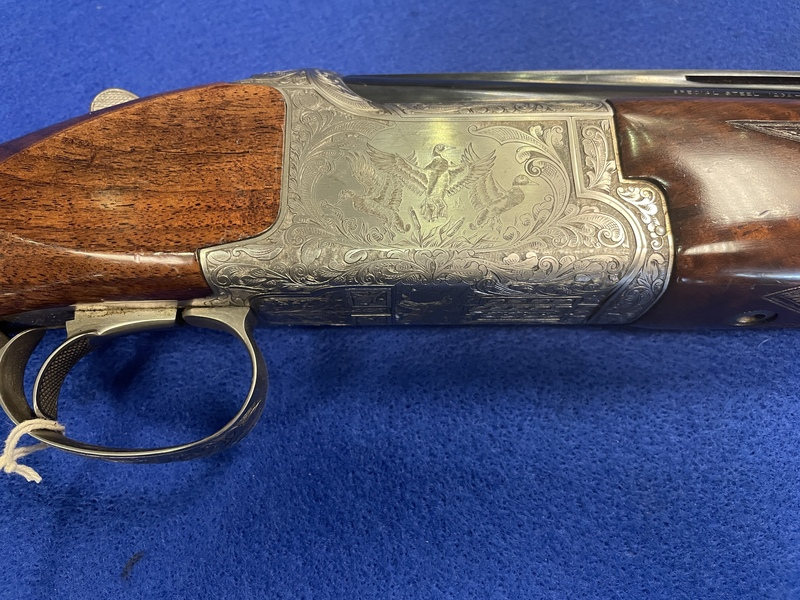 Browning Citori Grd 5  12 Bore/gauge  Over and under