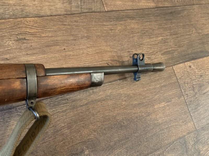 Lee Enfield Nk5 Jungle Carbine  Bolt Action .303  Rifles