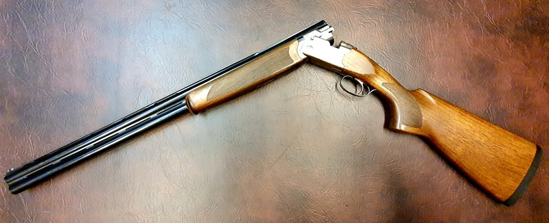 Beretta 686 Silver Pigeon 1 Sporter 12 Bore/gauge  Over and under