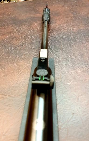 Ruger Targis Hunter .177  Air Rifles
