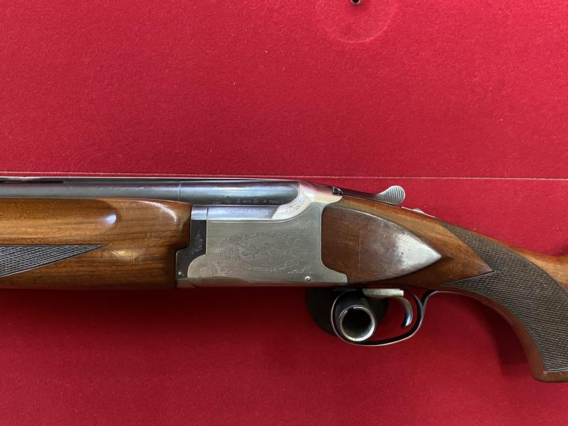 Winchester 101 XTR lightweight 12 Bore/gauge  Over and under