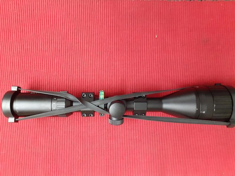 Diana .22 340 N-TEC .22  Air Rifles