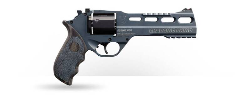 chiappa Cobolt Rhino .357  Revolver