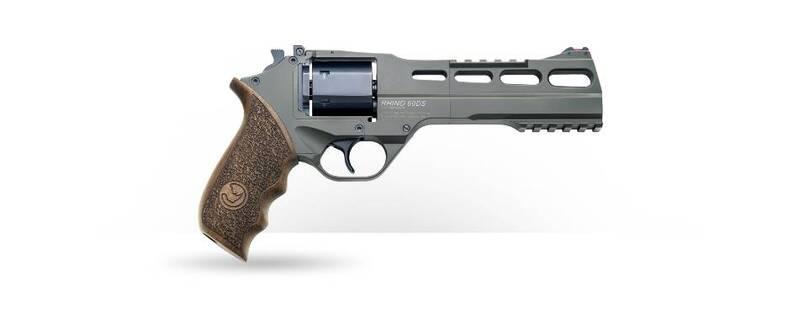 chiappa Green Rhino .357  Revolver